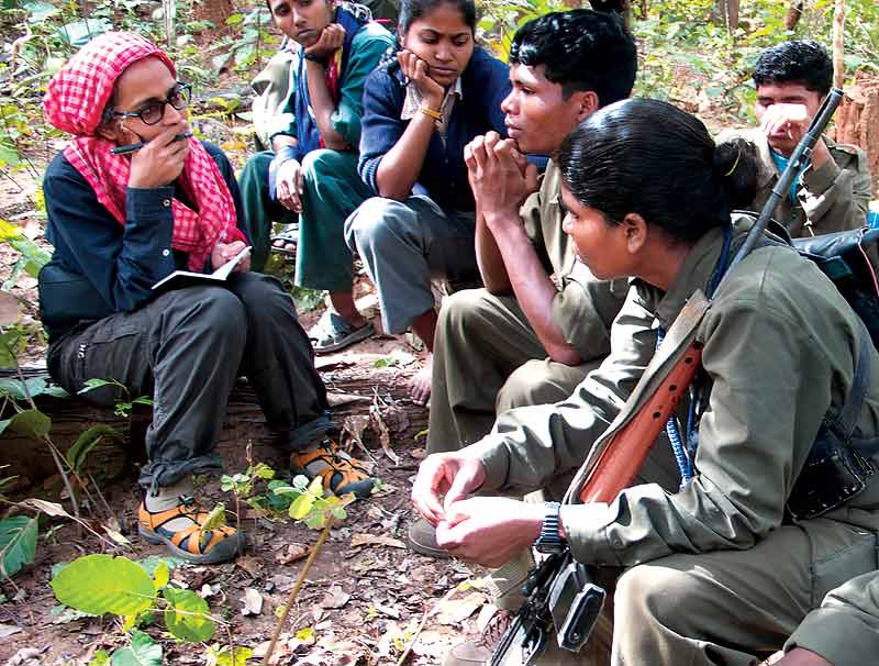 arundhati roy essay dantewada More pages from dantewada i have previously expressed some irritation in response to roy's piece from dantewada not arundhati roy's piece was a 32-page essay.